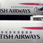 British Airways vola per Londra da Bologna