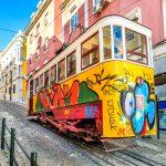Firenze – Lisbona grazie a Tap Air Portugal